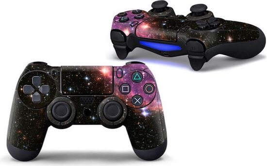 Universum PS4 Controller Skin