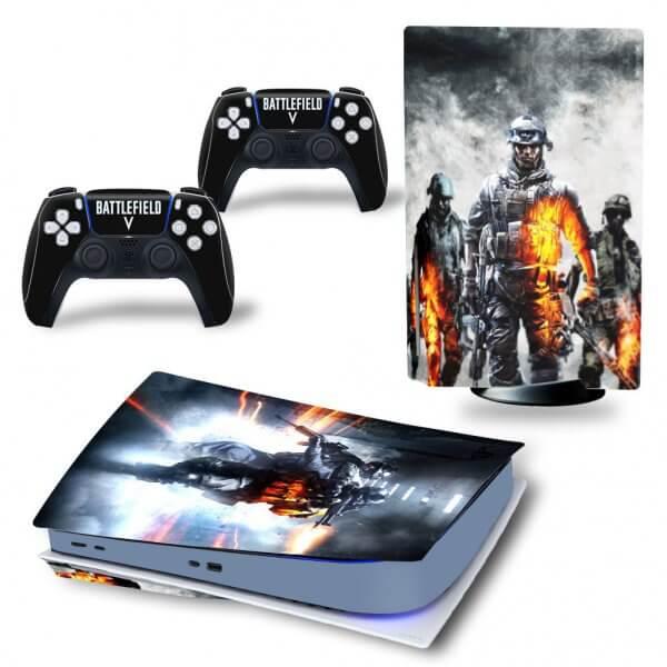 Battlefield - PS5 Skin