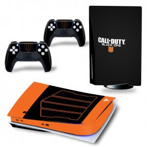 Call of duty- PS5 Skin
