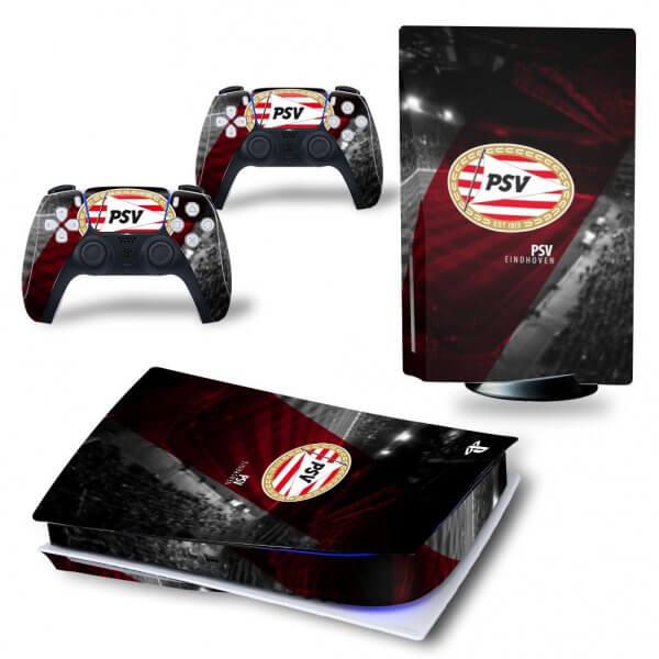 PSV Eindhoven - PS5 Skin